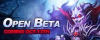 MMO Hero Commander - Open Beta začíná