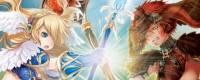 MMO Legend of Edda - Navýšení maximální úrovně a další novinky