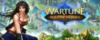 MMO Wartune: Hall of Heroes - Teď i na iOS a Androidech