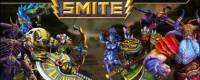 MOBA SMITE - Velký patch přichází