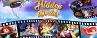 New Facebook game - Disney Hidden Worlds