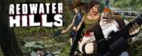 Nové zombie MMO - Redwater Hills