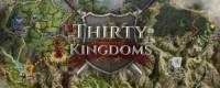 Oznámena nová webovka - Thirty Kingdoms