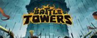 Strategická online hra ve 3D Battle Towers za 90%