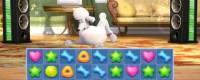 The Secret Life of Pets: Unleashed™ - barevná match-3 hra přesně na motivy filmu (85 %)
