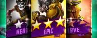 TMNT: Legend - update přináší PvP souboje