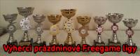 Vítězové prázdninové Freegame ligy 2013