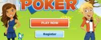Webovka Goodgame Poker zve fanoušky pokeru