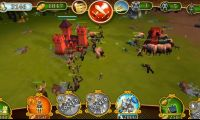 Strategická online hra ve 3D Battle Towers za 90%