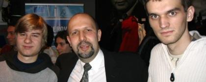 Radek Tomášek - Artman