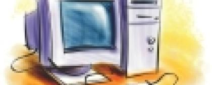 Senioři a počítače