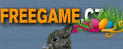 Freegame přeje krásné Velikonoce!