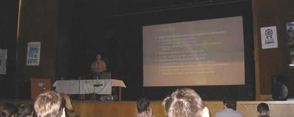 GDS 2006 - deníček