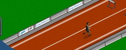 Grab the Glory - sada olympijských sportů