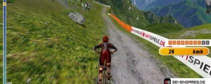 IKK-Direkt Mountainbike Challenge 08