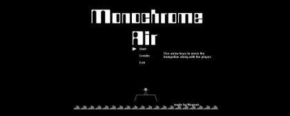 Monochrome Air