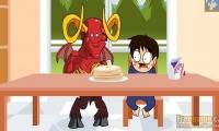 Leo & Satan II