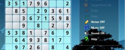 Action Sudoku