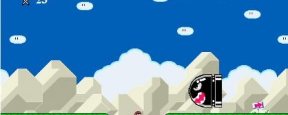 Super MarioWorld Revived
