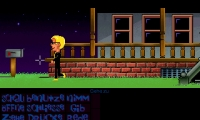 Maniac Mansion Mania Halloween – 02
