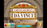 Great Secrets - Da Vinci