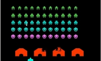 Space Invaders (ACoders)