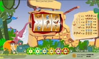 Prehistoric Slots