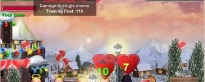 Valentines Day Wars
