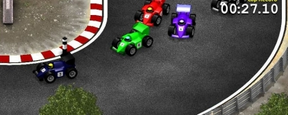 GrandPrix Go