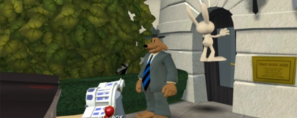 Sam & Max Episode 4: Abe Lincoln Must Die