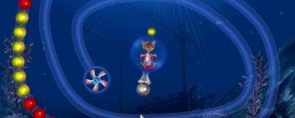 Sprill: Aqua Adventures