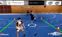 Handball Challenge Training Camp Vol. 1