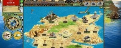 Tauri World – Steampunk v plné kráse