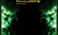 Planeta příšer 3
