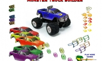 Monster Truck Builder
