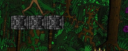 Jungle Breezes