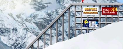 Olympic Skier