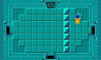Legend of Zelda: Dungeon escape