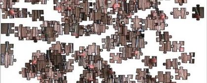 Jigsaw: Fishing Net