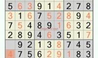 Sudoku Rax