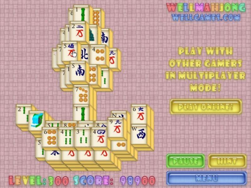 Spiele Krieg Mahjong Kostenlos Online No Download