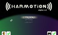 Harmotion