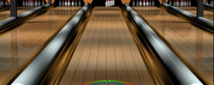 Bowling (M. Lüftenegger)