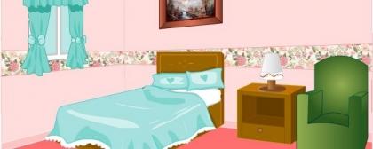 Cindys Bedroom Makeover