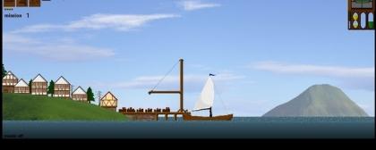 Shipwright master