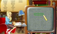 Word Game Deluxe