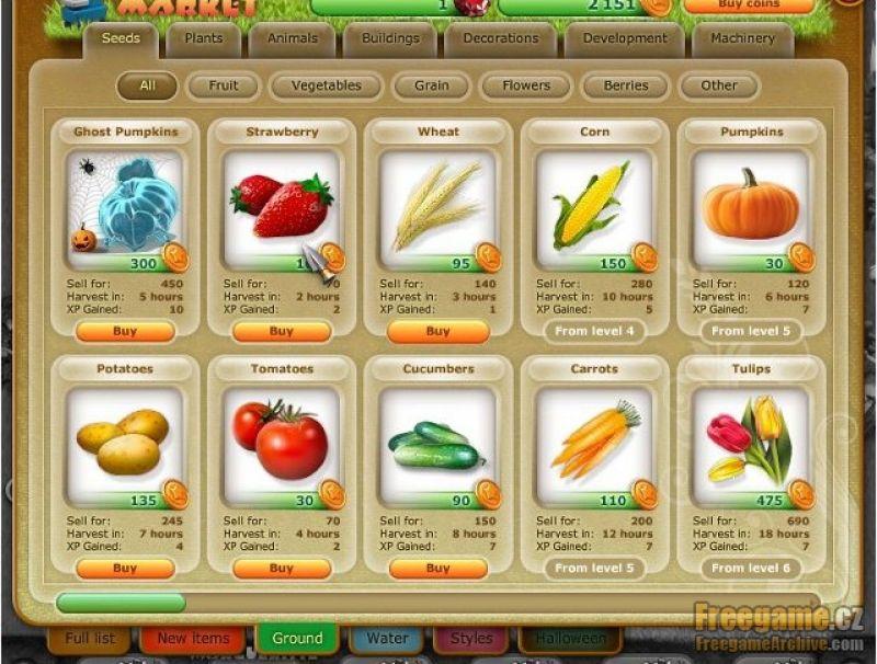 Все секреты онлайн игры Фармандия - цветущая страна ферм! смотрите.