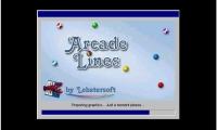 Alles Murmel (Arcade Lines)