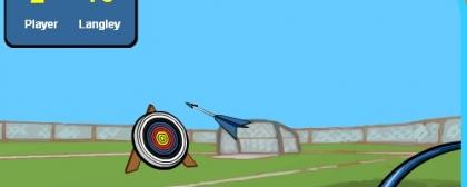 Maya Michael Archery