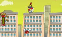 Bobby Mutcase: Moto Jumping